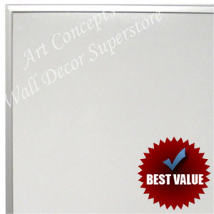 Value Priced Cork Bulletin Boards, Chalk Boards, White Dry Erase Boards